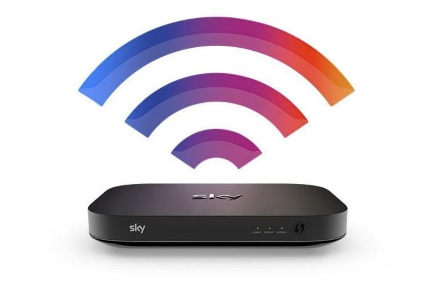Sky diventa operatore di rete fissa: si parte dal 16 giugno, aspettatevi grandi offerte