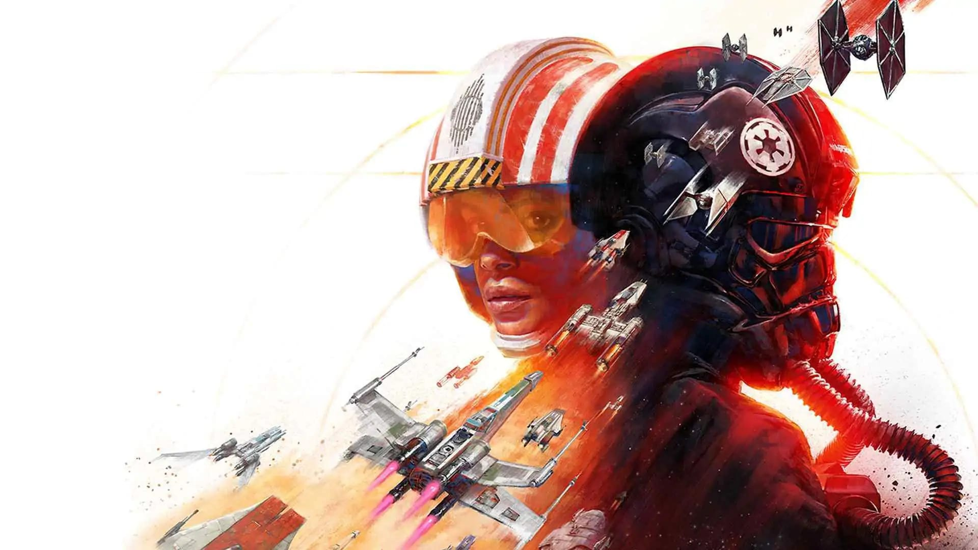 Star Wars Squadrons, nuovo gameplay trailer dall'Opening Night Live
