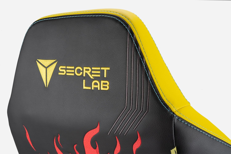 Cyberpunk 2077 X Secretlab: la sedia da gaming definitiva ...