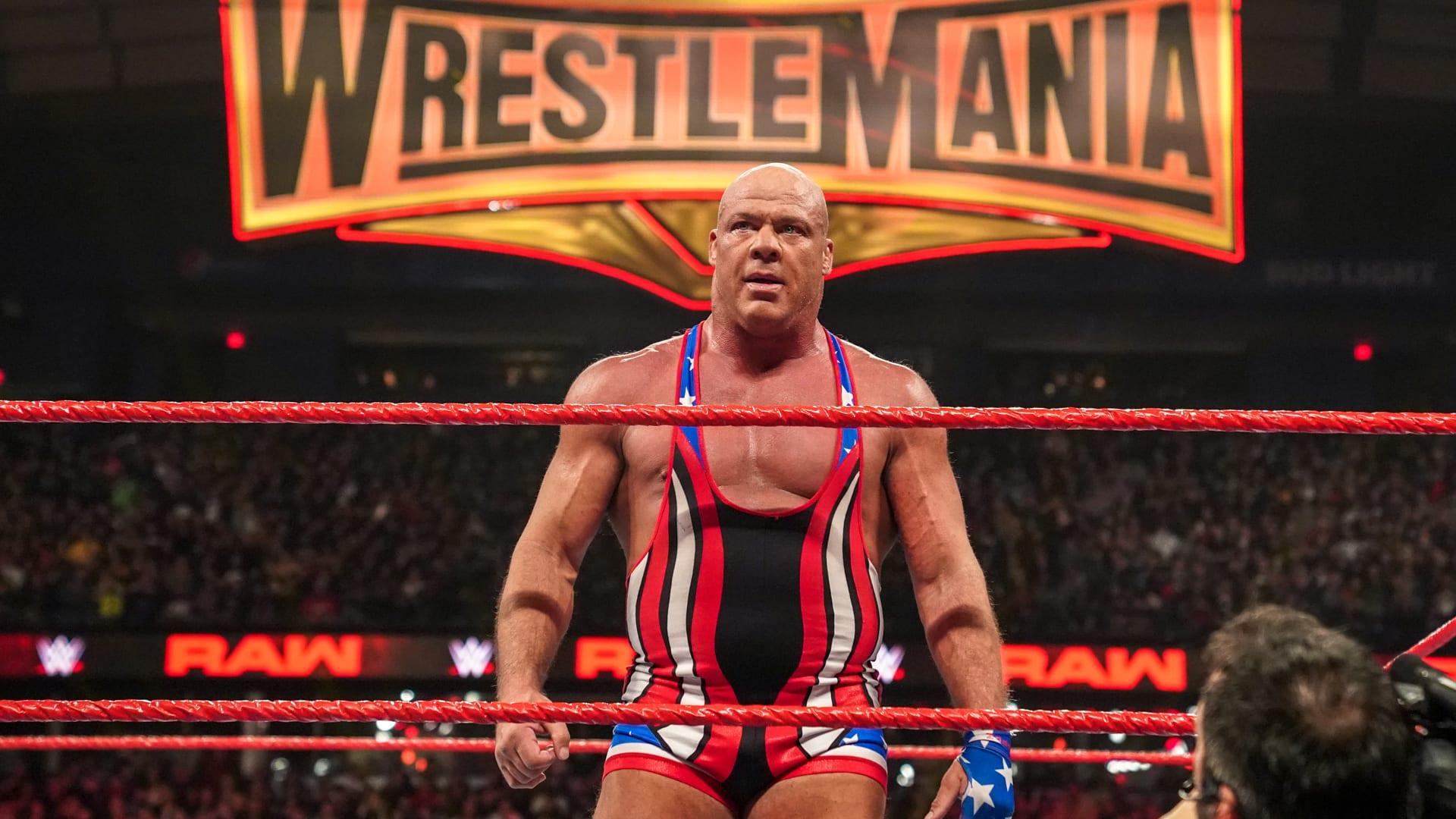 La WWE debutta in chiaro su DMAX con telecronaca italiana, dopo il divorzio con SKY