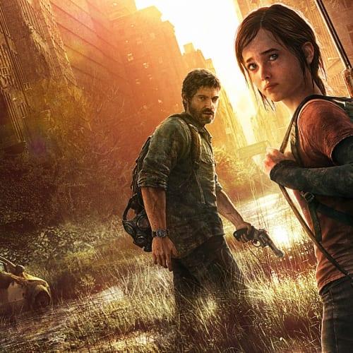Storia di The Last of Us