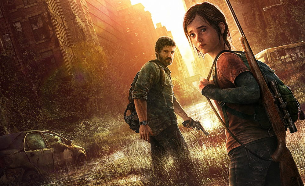 Storia di The Last of Us