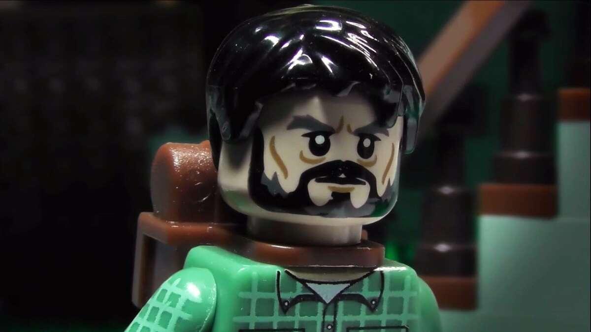 The Last of Us 2, ecco il trailer della storia ricreato con i LEGO
