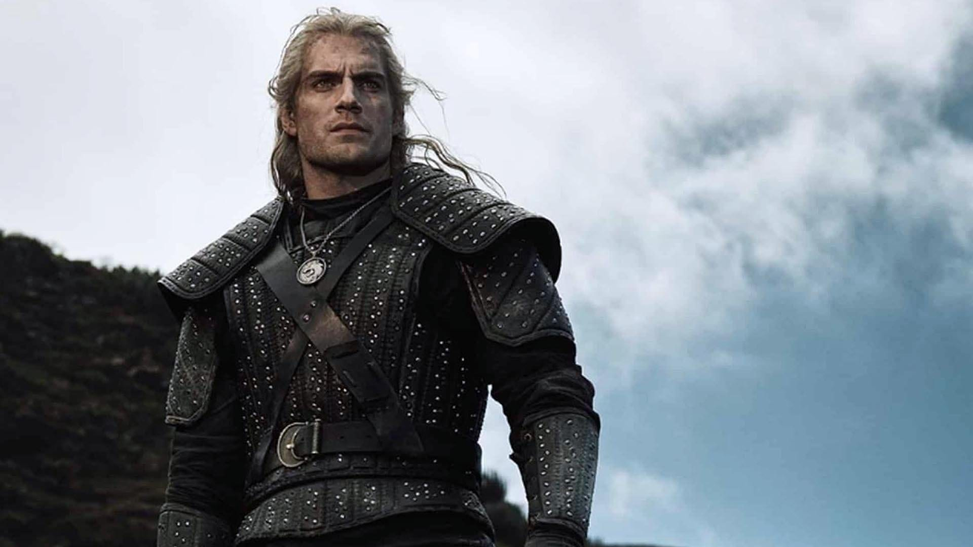 serie tv fantasy Netflix the witcher