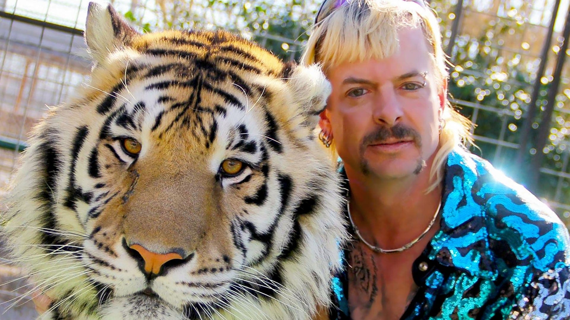 Tiger King: Donald Trump non ha concesso la grazia a Joe Exotic