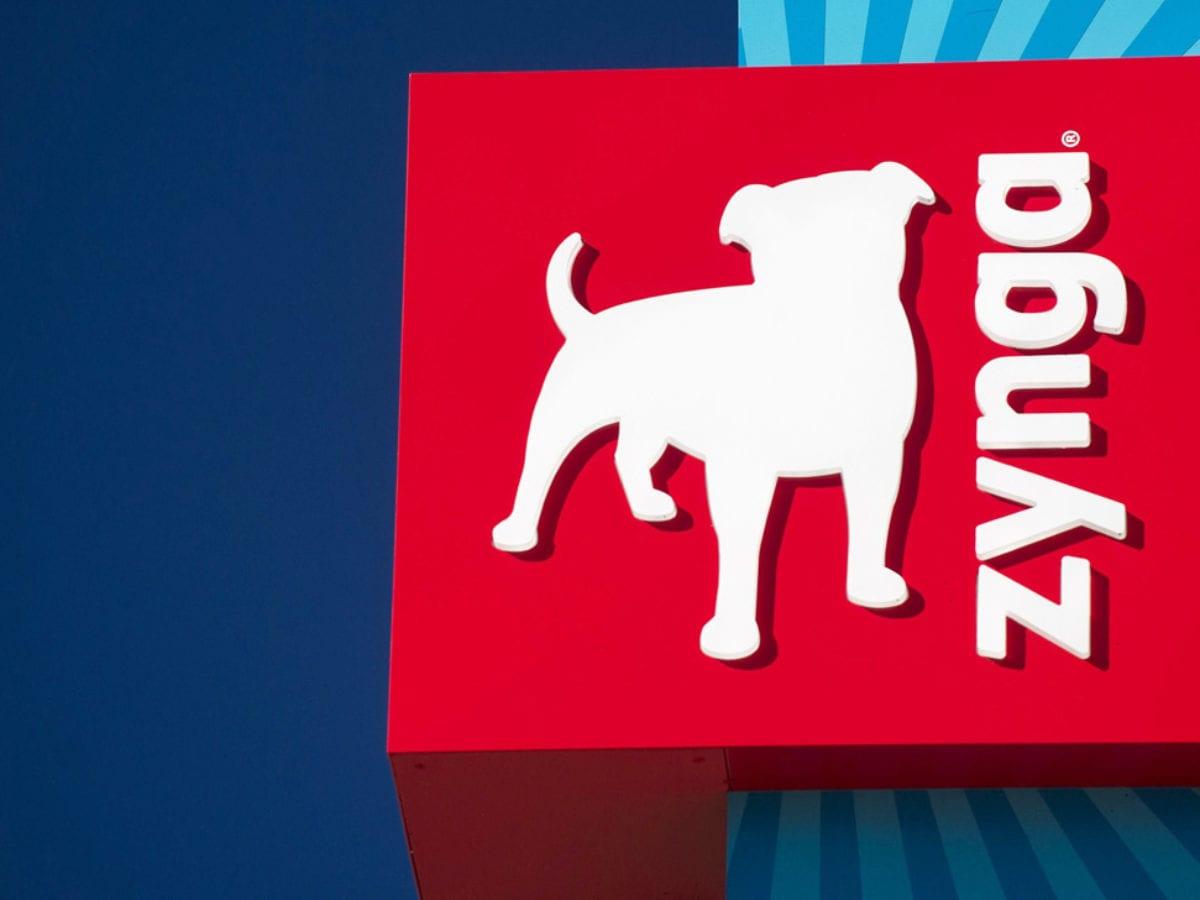 Zynga, il colosso del mobile gaming, ha chiuso un'acquisizione da 1,6 miliardi