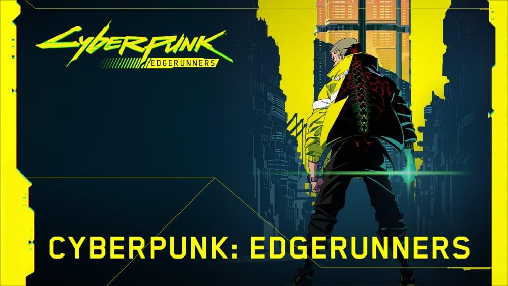 Edgerunners, Cyberpunk 2077