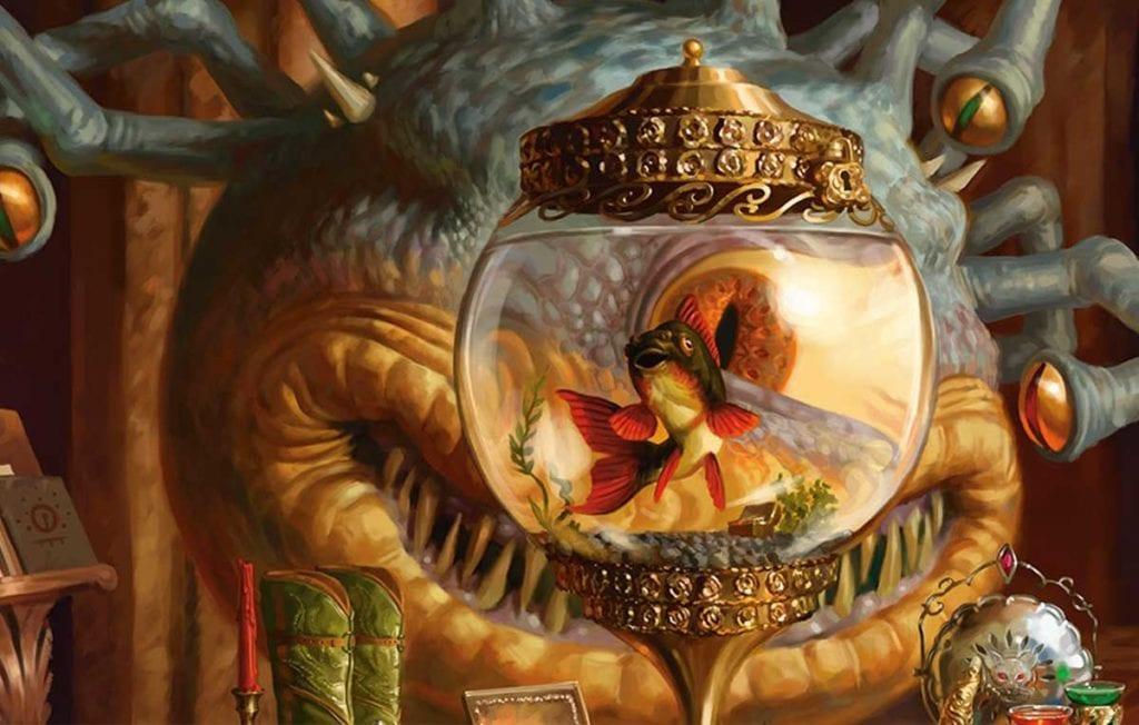 Recensione Guida Omnicomprensiva di Xanathar: D&D espande i suoi orizzonti