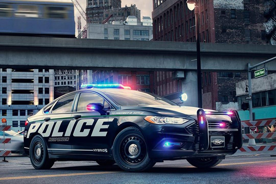 Ford, i dipendenti vogliono che il colosso non fornisca più automobili alla polizia