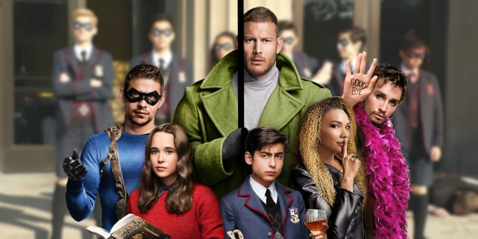 10-serie-tv-per-l-estate-umbrella-academy-netflix