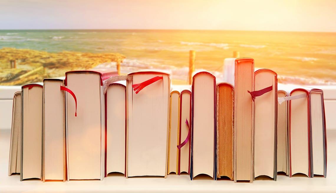10 libri da leggere questa estate