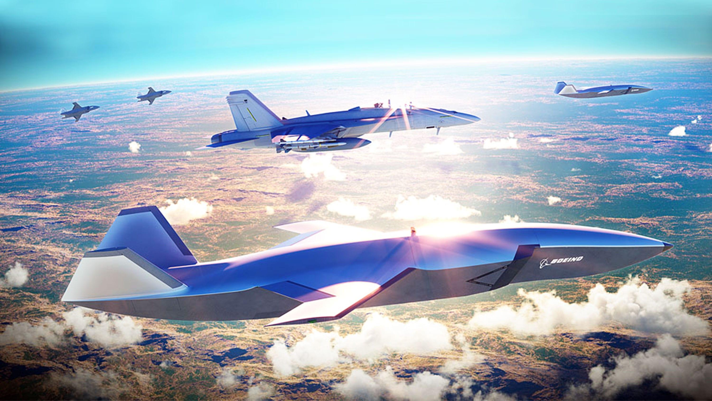 Skyborg, i caccia senza pilota saranno il nuovo asso nella manica dell'aviazione USA