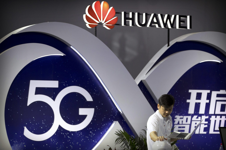 Huawei in Cina non ha rivali, regina indiscussa del mercato domestico