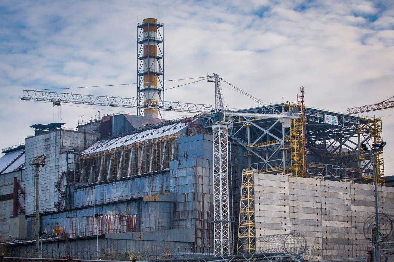 """Chernobyl, il fungo """"mangia-radiazioni"""" la chiave per colonizzare Marte"""