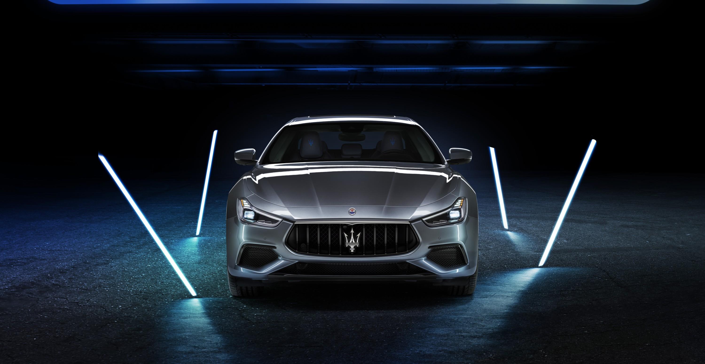 Maserati Ghibli Hybrid: presentata la berlina ibrida italiana, si parte da 72.000€