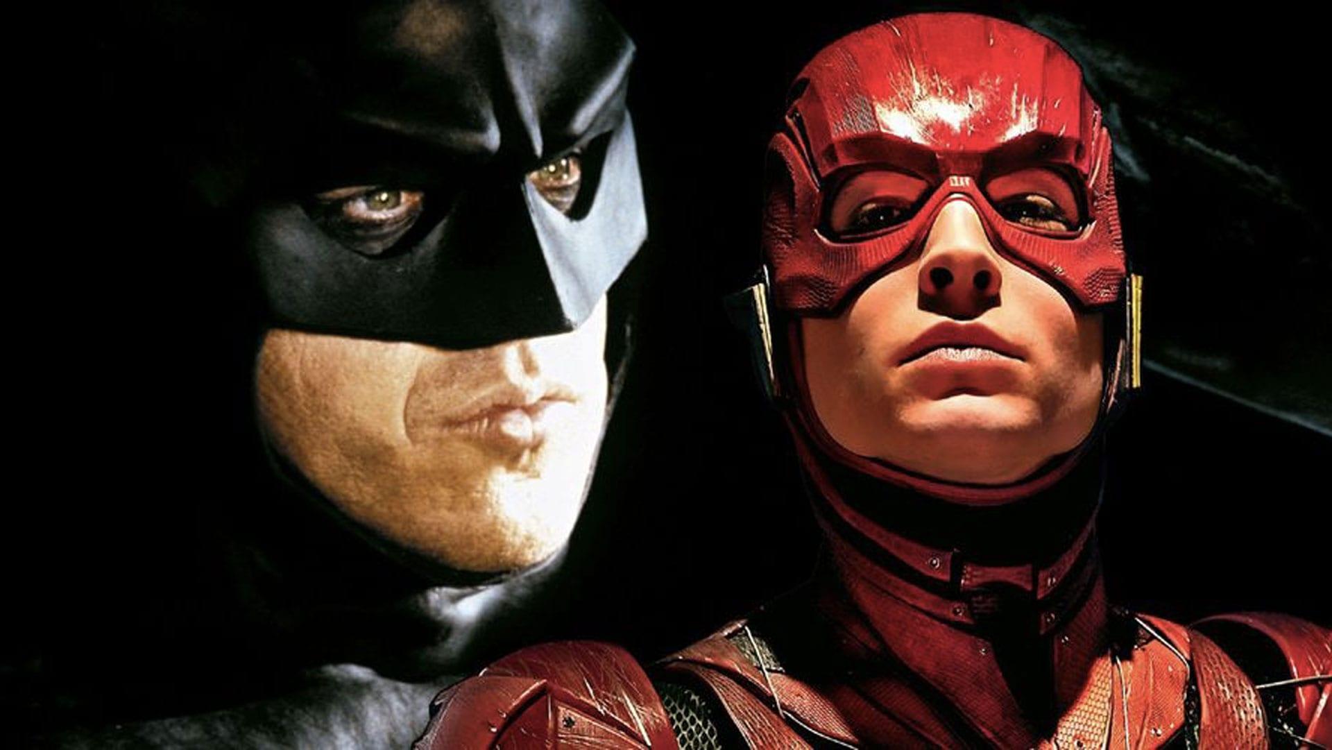 Batman il ritorno-The-Flash