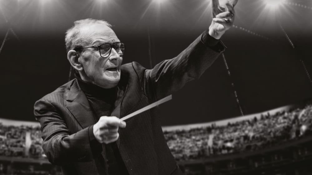 Addio a Ennio Morricone, genio della musica che amava la Puglia