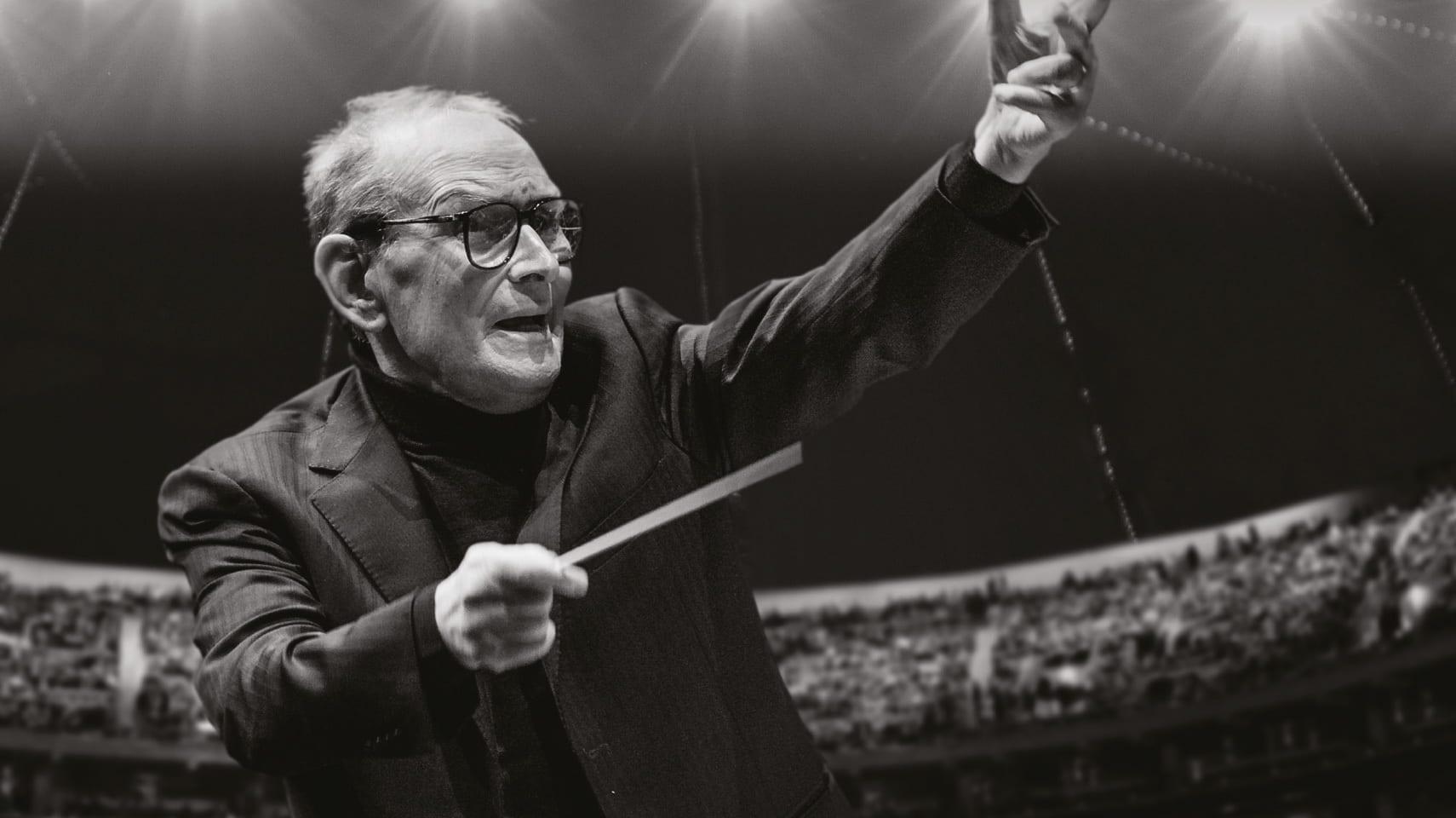 Ennio Morricone è morto, ci lascia l'amato compositore Premio Oscar