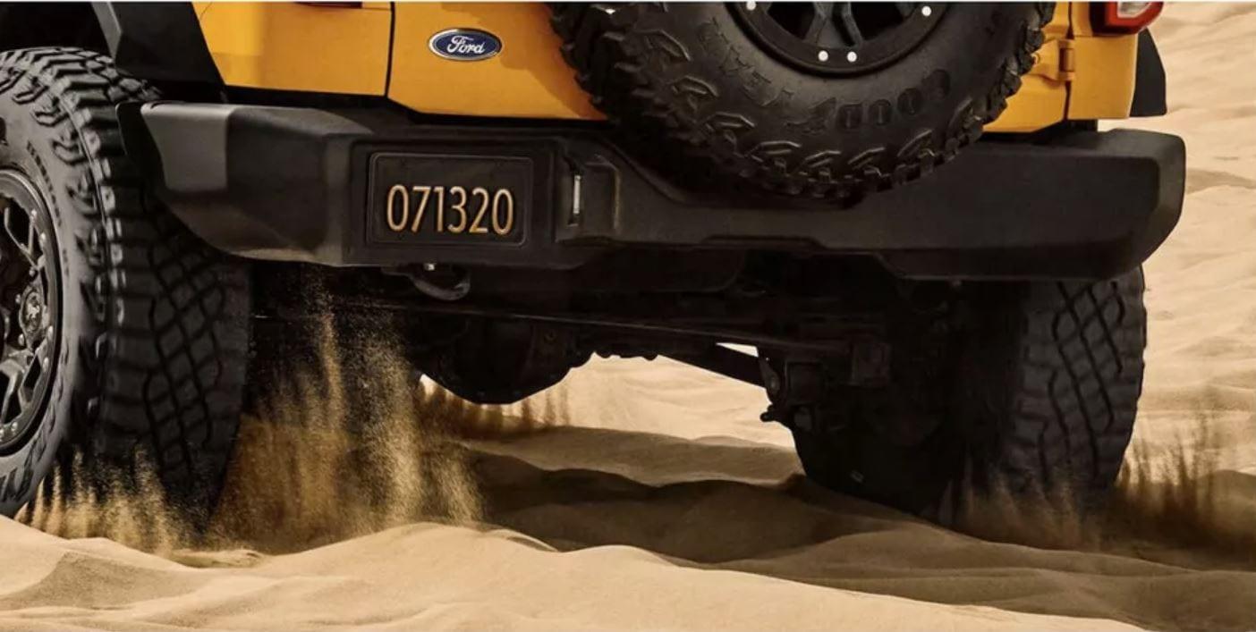 Ford Bronco 2021: sarà fatto così, l'ennesimo leak a poche ore dalla presentazione