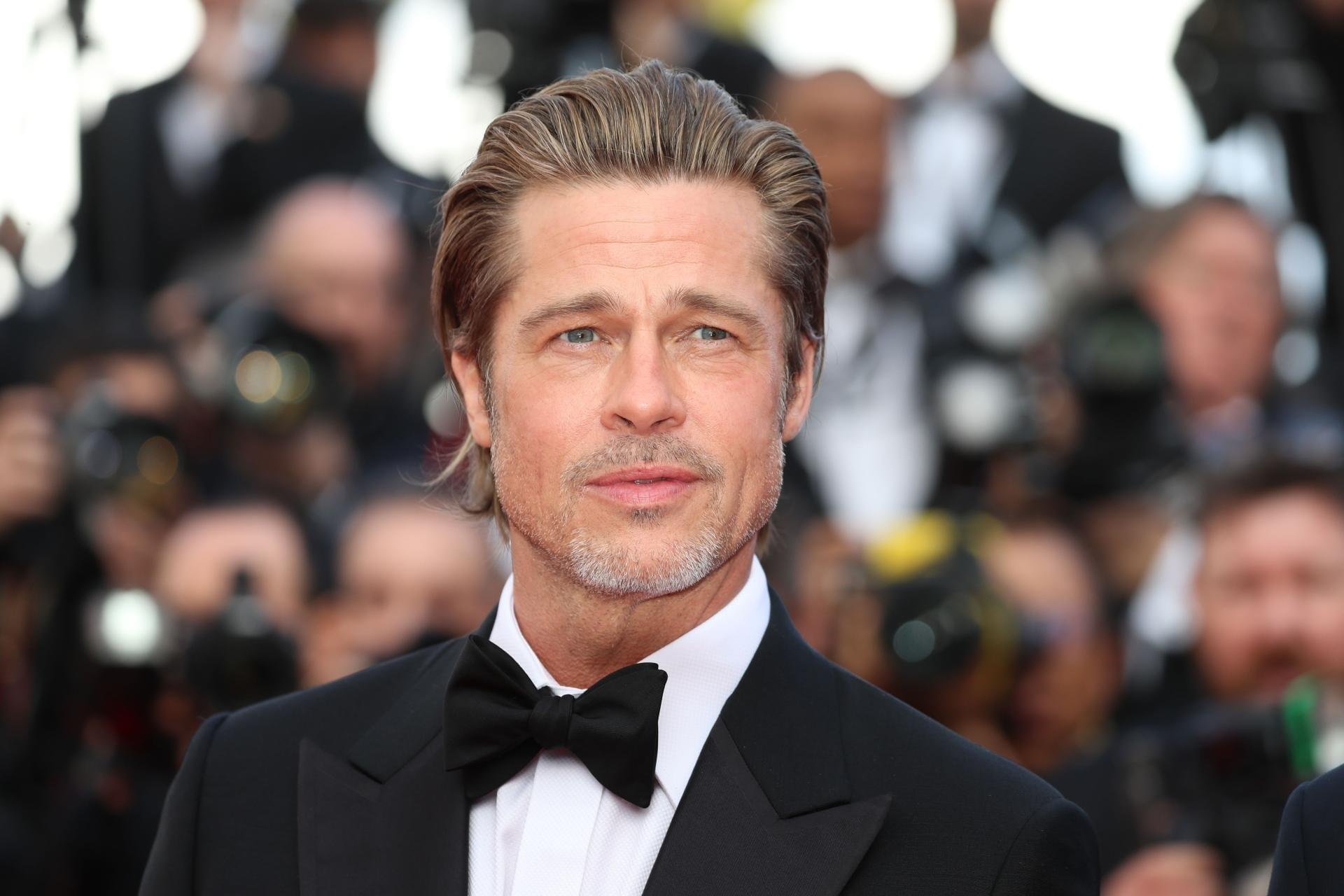 Brad Pitt, Bullet Train