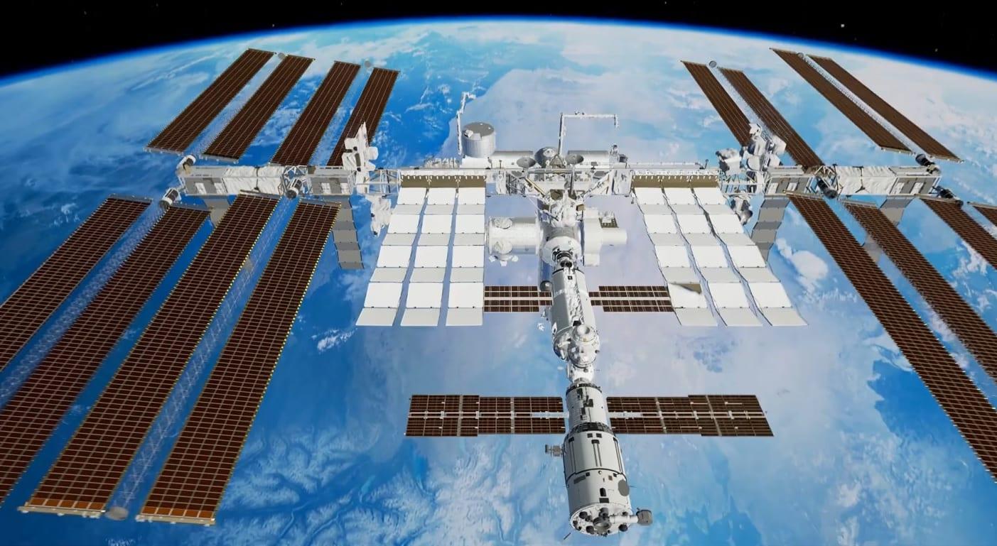 Space Hero, il reality show che invierà il vincitore a bordo della Stazione Spaziale Internazionale