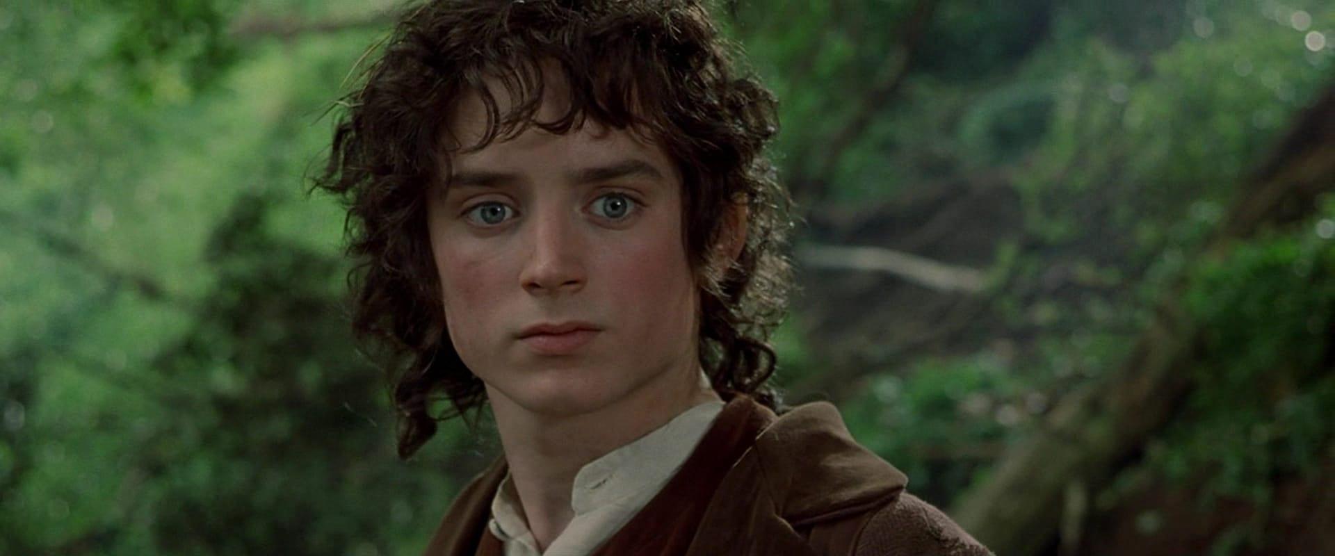 Il_Signore-degli-Anelli, Elijah Wood