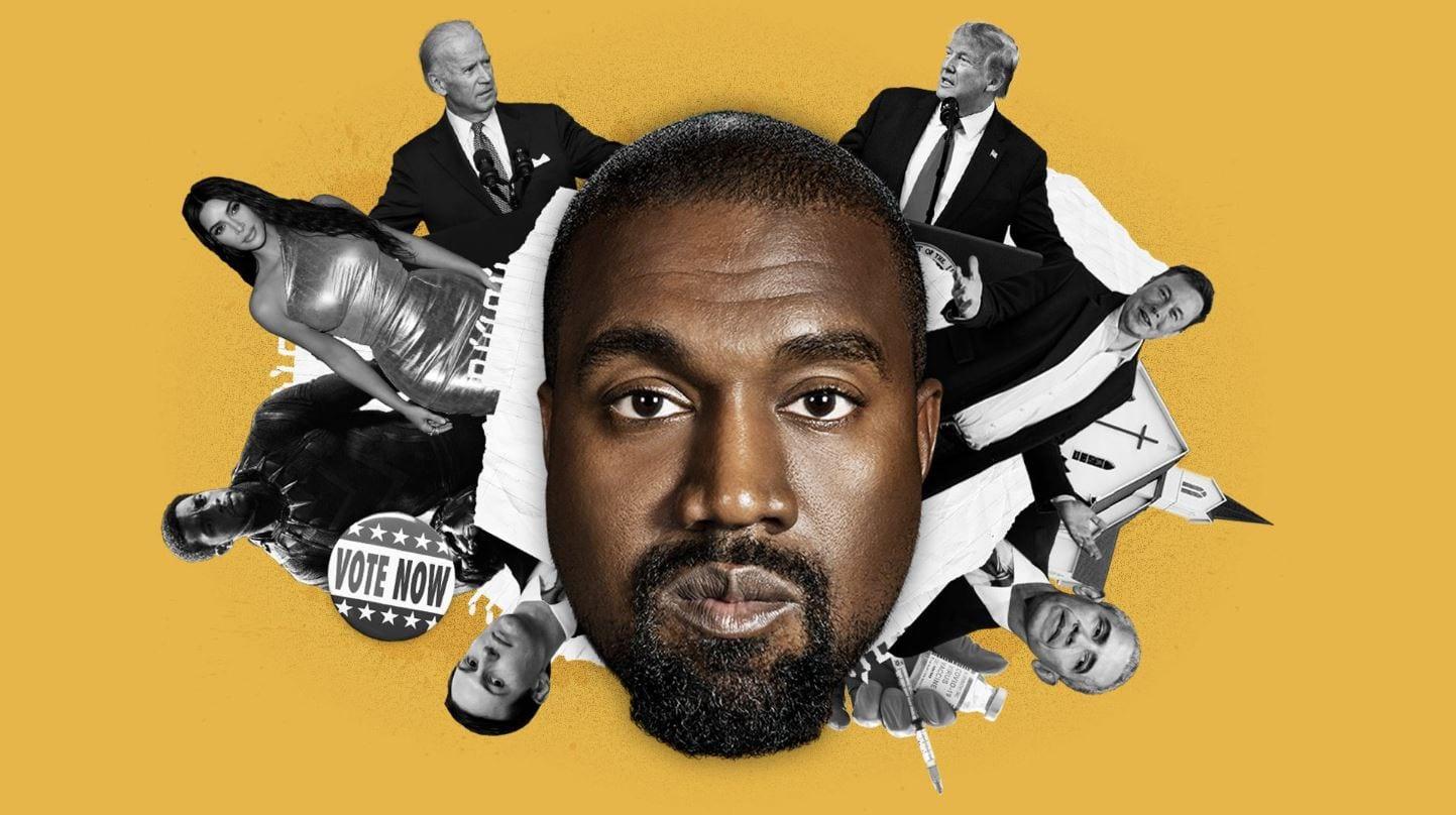 """Elon Musk su Kanye West: """"Ok, forse le nostre idee sono più diverse di quanto credessi"""""""