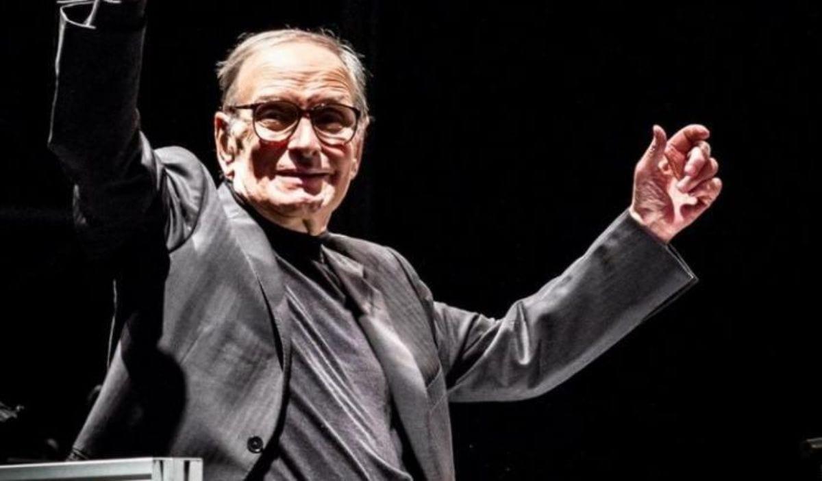 Ennio Morricone: l'ultimo messaggio del celebre compositore