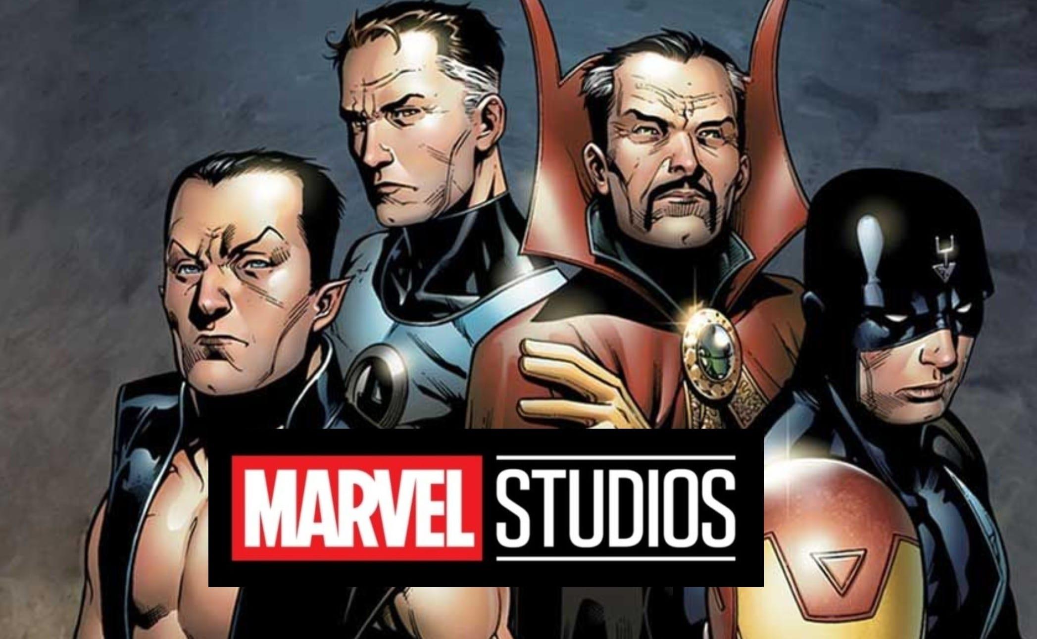 Illuminati: i Marvel Studios a lavoro su un progetto dedicato (rumor)