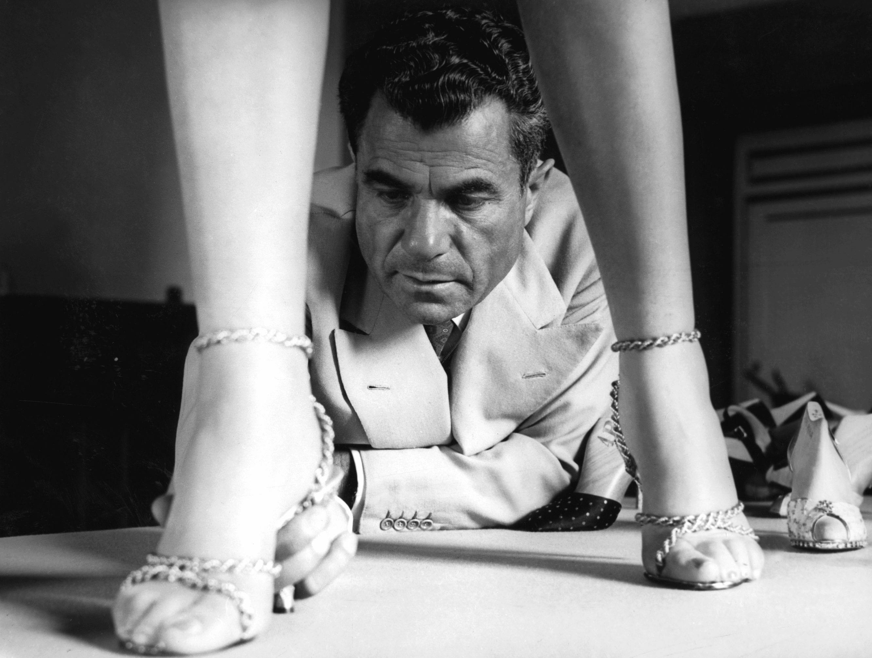Salvatore - Shoemaker of Dreams, il docufilm di Guadagnino a Venezia