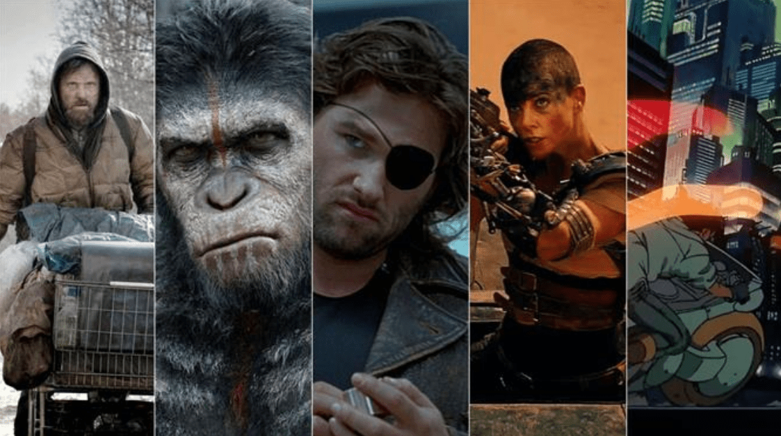 Ti piacciono i film post-apocalittici? Allora sai affrontare meglio le pandemie