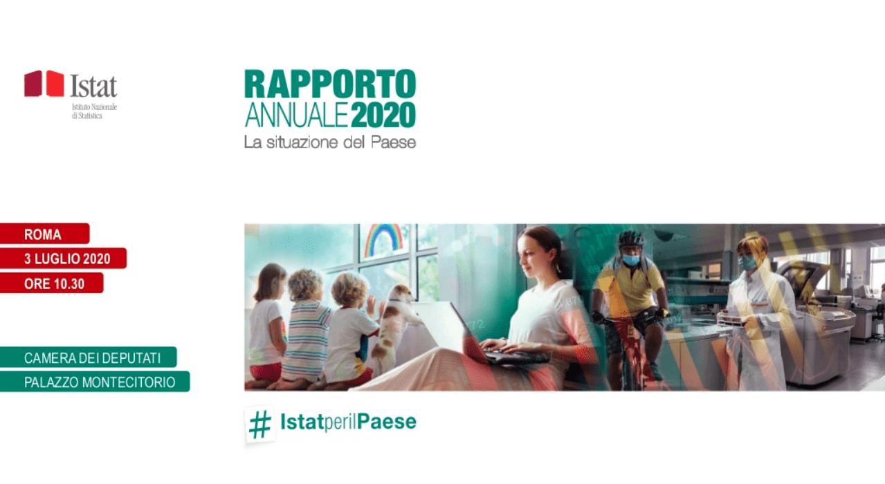 Rapporto ISTAT 2020: l'ascensore sociale in discesa, acuite le disuguaglianze sociali a 360 gradi