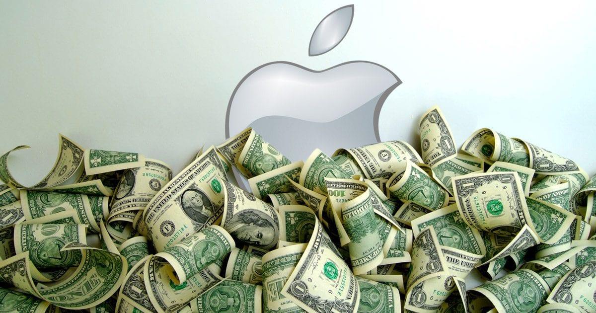 Apple torna ad essere il produttore di smartphone N.1 al mondo, non succedeva dal 2016