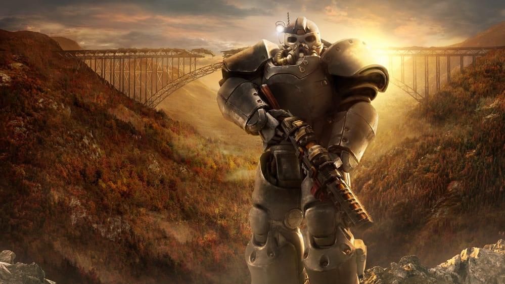 Fallout serie tv