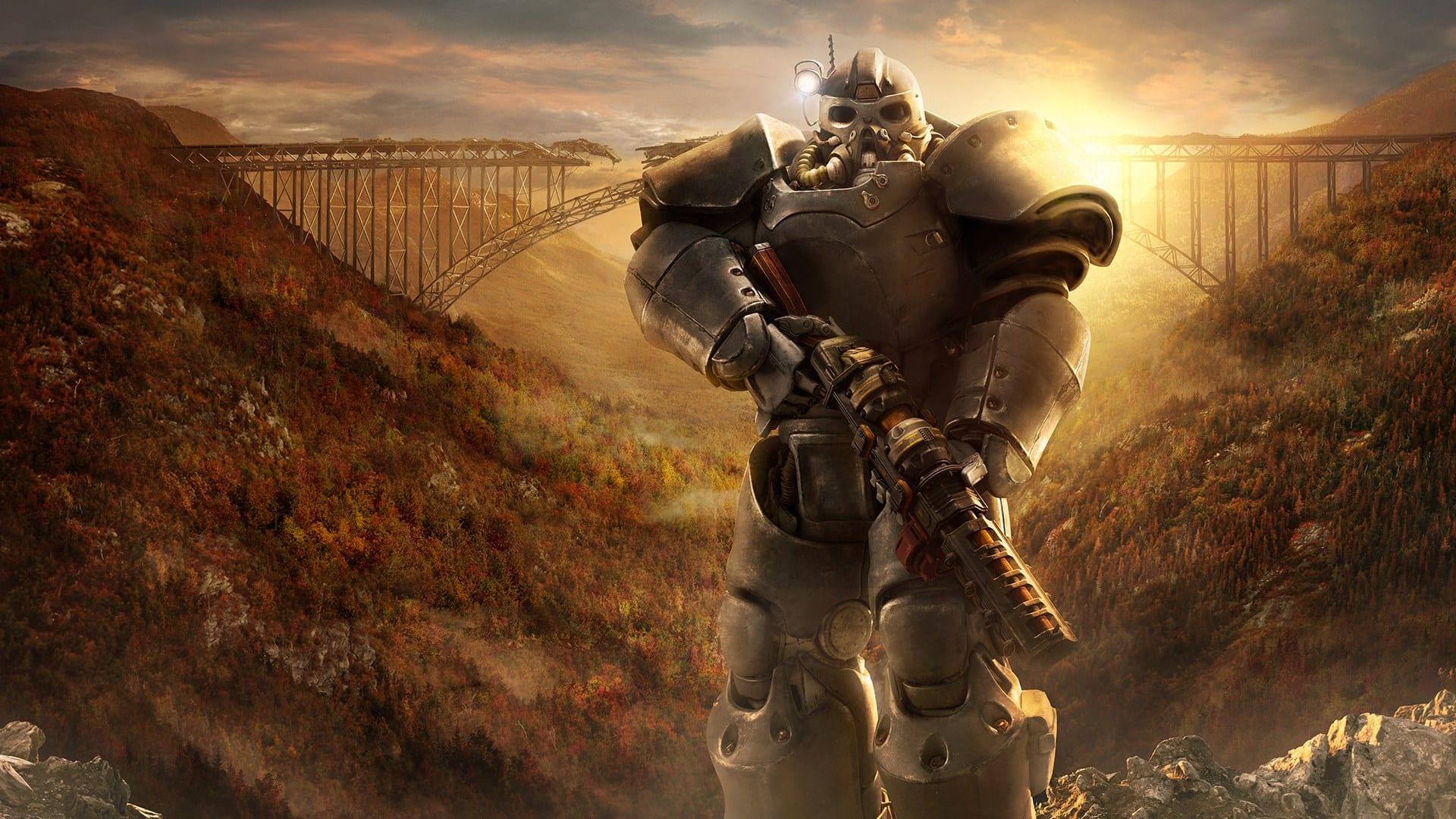 Fallout: in sviluppo una serie TV per Amazon dai creatori di Westworld