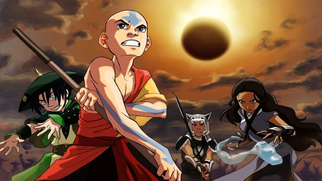 Avatar: The Last Airbender - in sviluppo film e serie animate