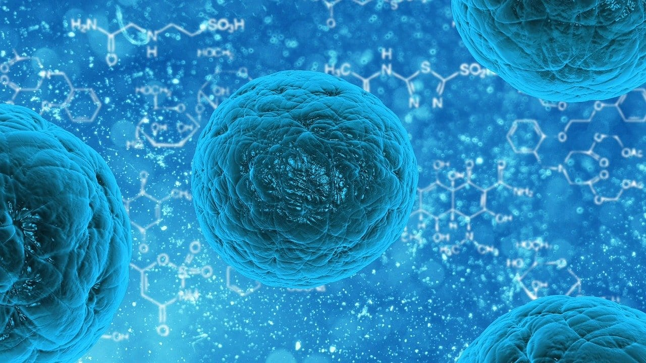Formazione dinamica di un virus come l'HIV, un nuovo metodo l'ha rilevata