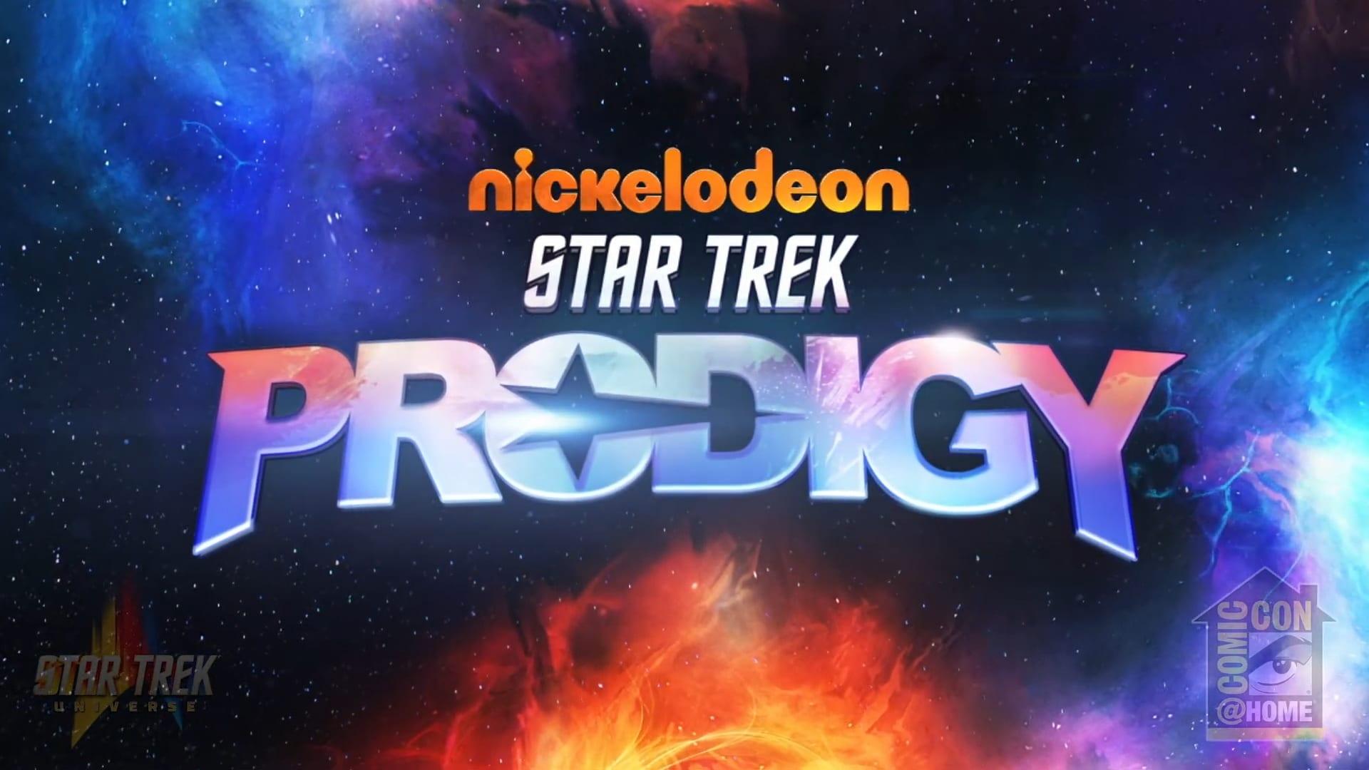 Star Trek: Prodigy - la prima immagine della nuova serie animata