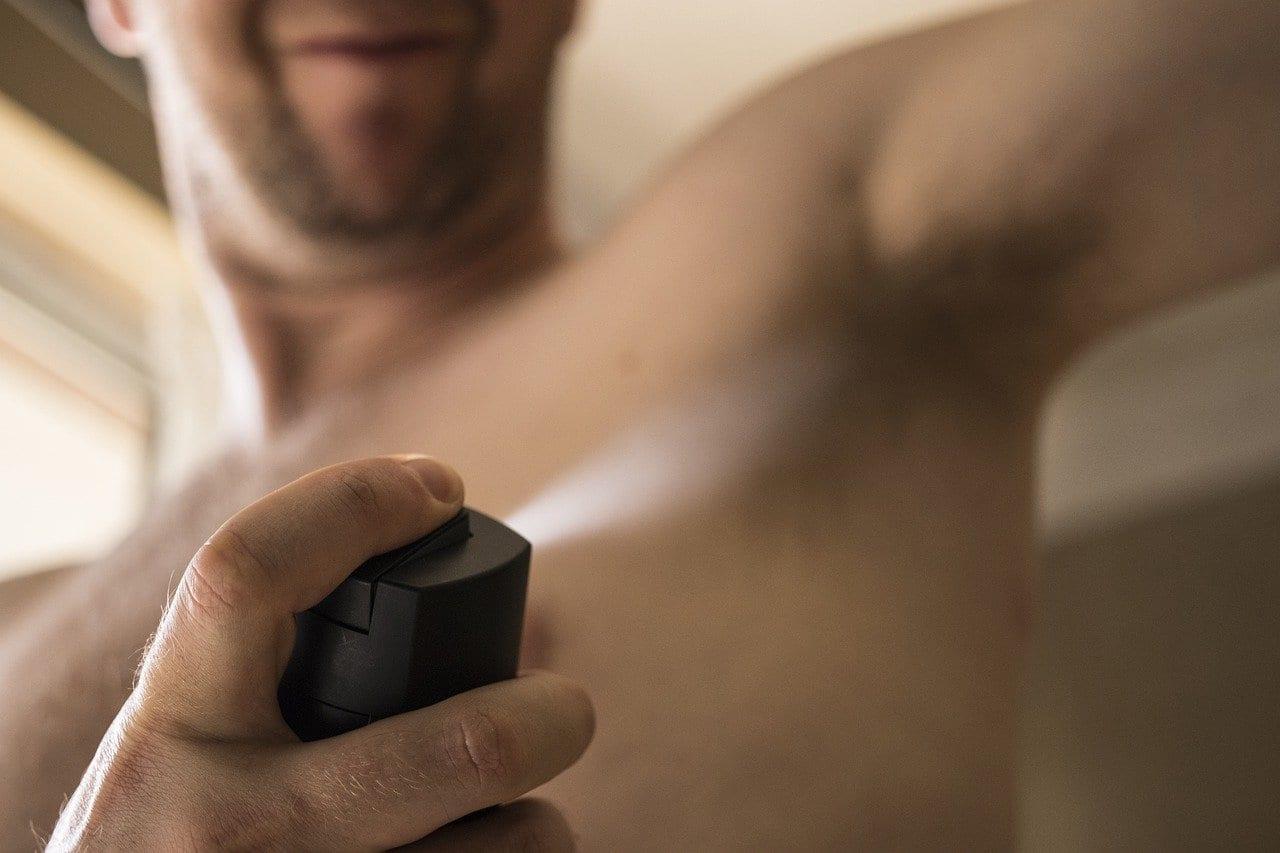 BO (Body Odour): è l'enzima che provoca il cattivo odore delle ascelle