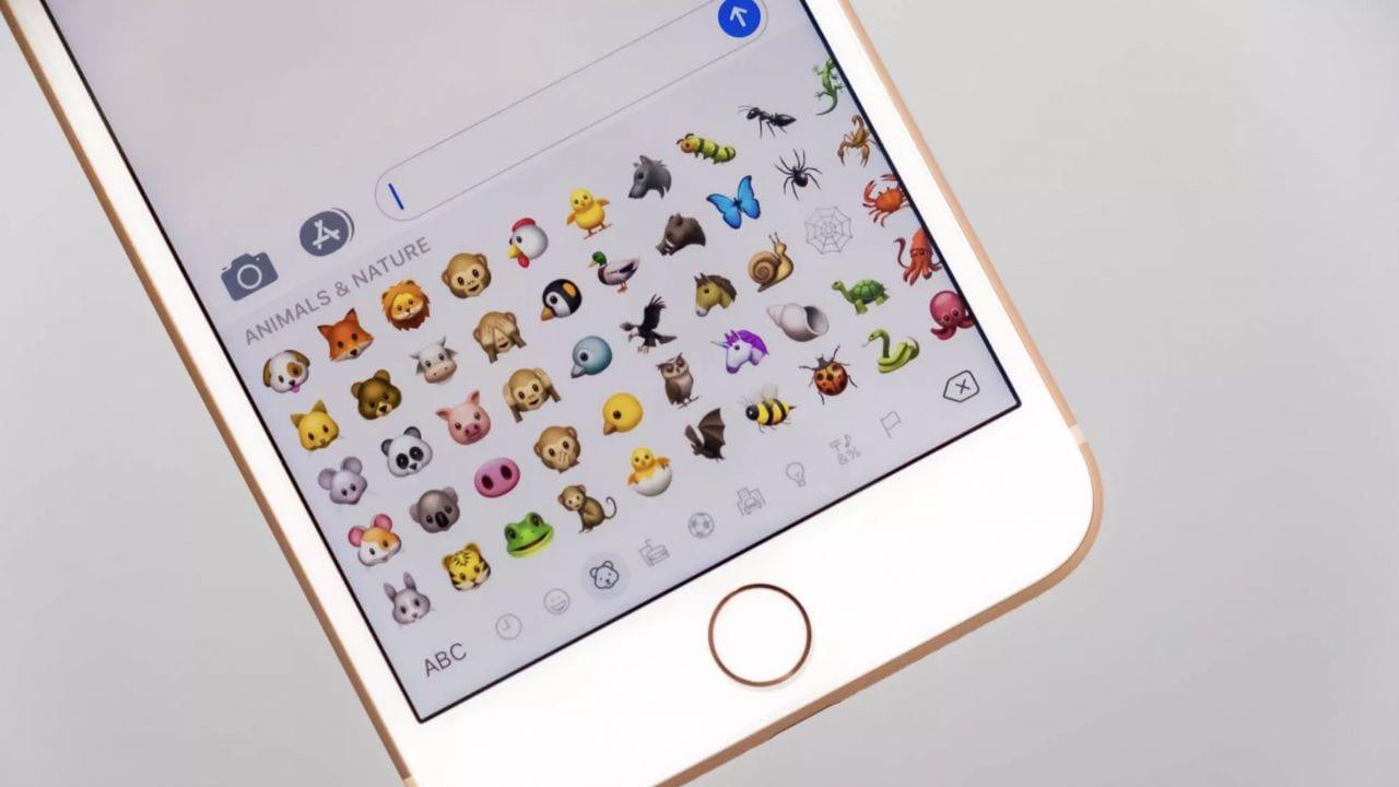 Apple, ecco le 13 nuove emoji in arrivo entro fine 2020