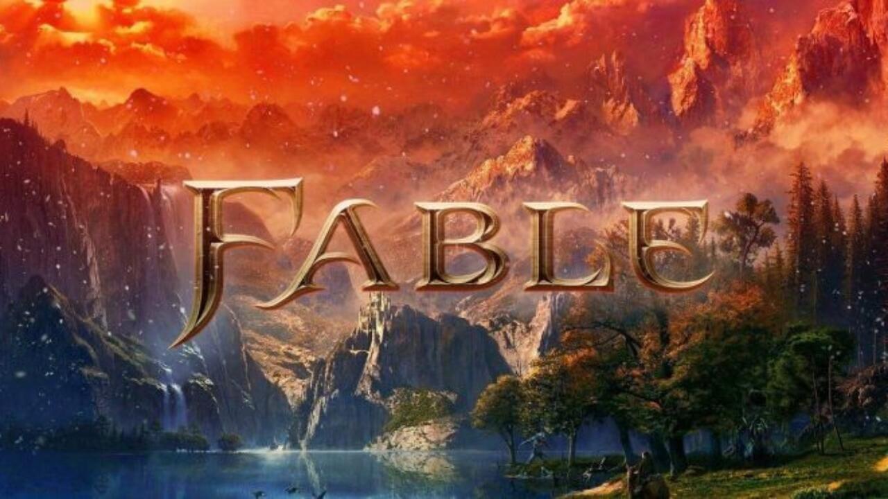 Fable per Xbox Series X, annunciato il nuovo GDR di Playground Games