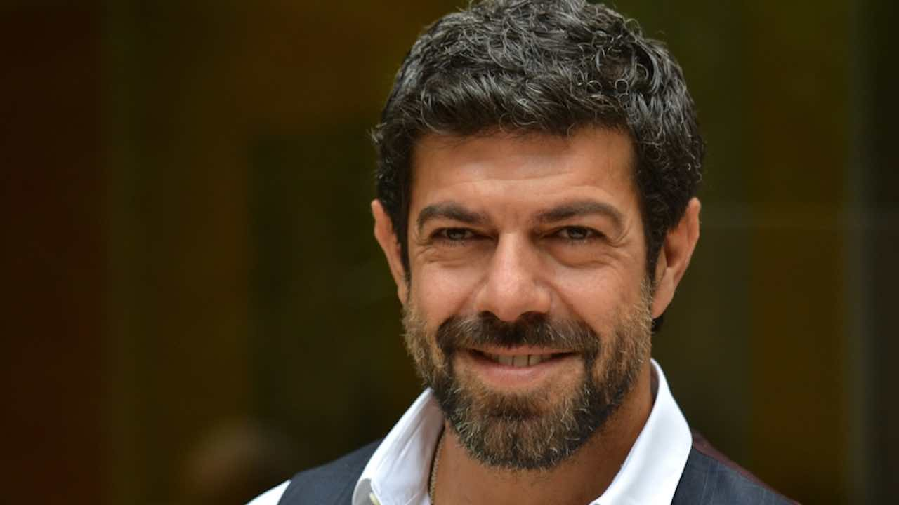 Pierfrancesco Favino è un nuovo membro dell'Academy