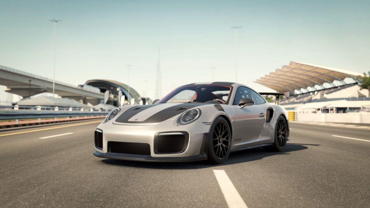 Forza Motorsport annunciato con un trailer in-engine all'Xbox Game Showcase