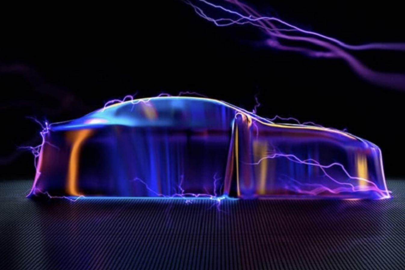 Maserati Ghibli Hybrid: la berlina si mostra in un nuovo teaser prima del debutto
