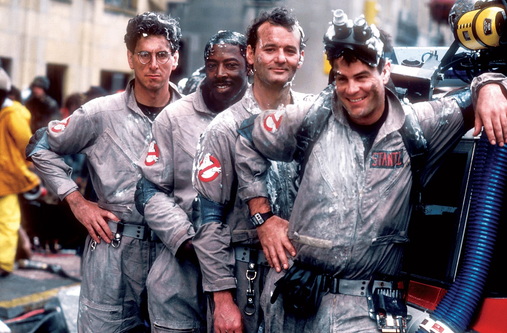 Ghostbusters (1984): analisi del film