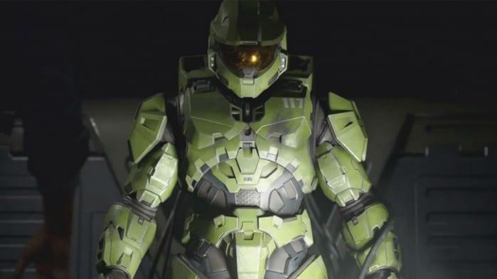 Halo Infinite Videogiochi più attesi 2021
