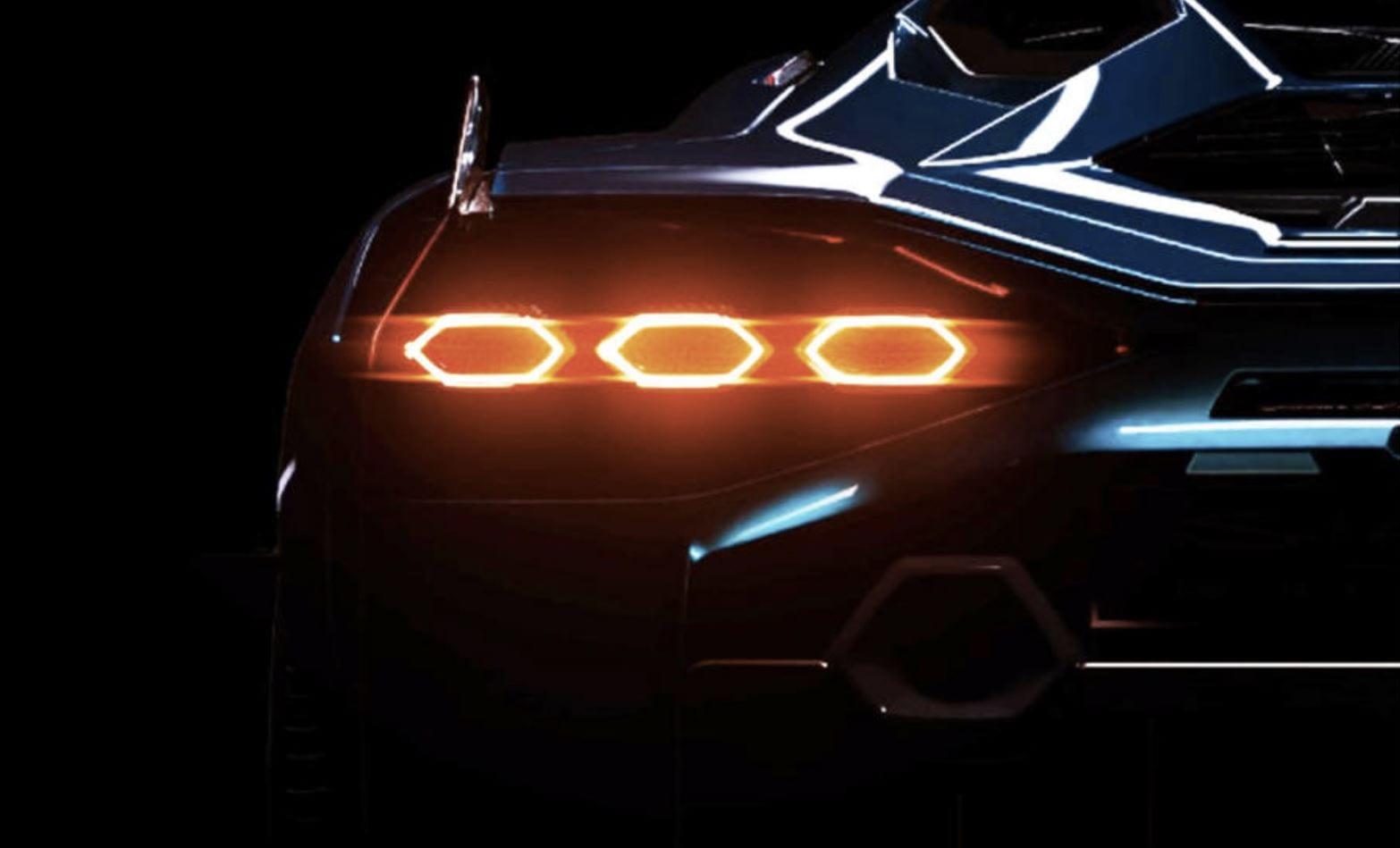 Lamborghini presenterà una nuova auto mercoledì: «il futuro è alle porte»