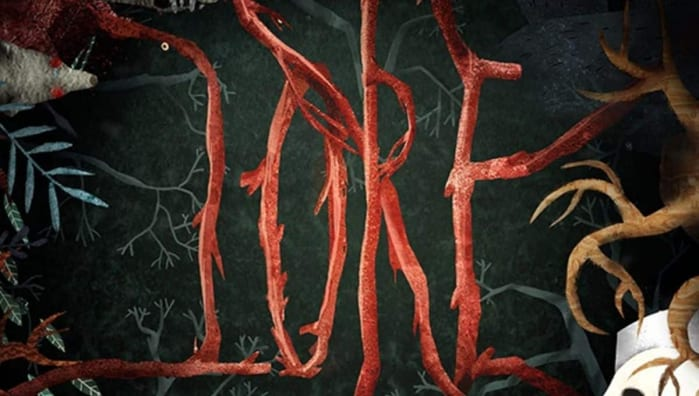 serie tv horror su Amazon Prime Video