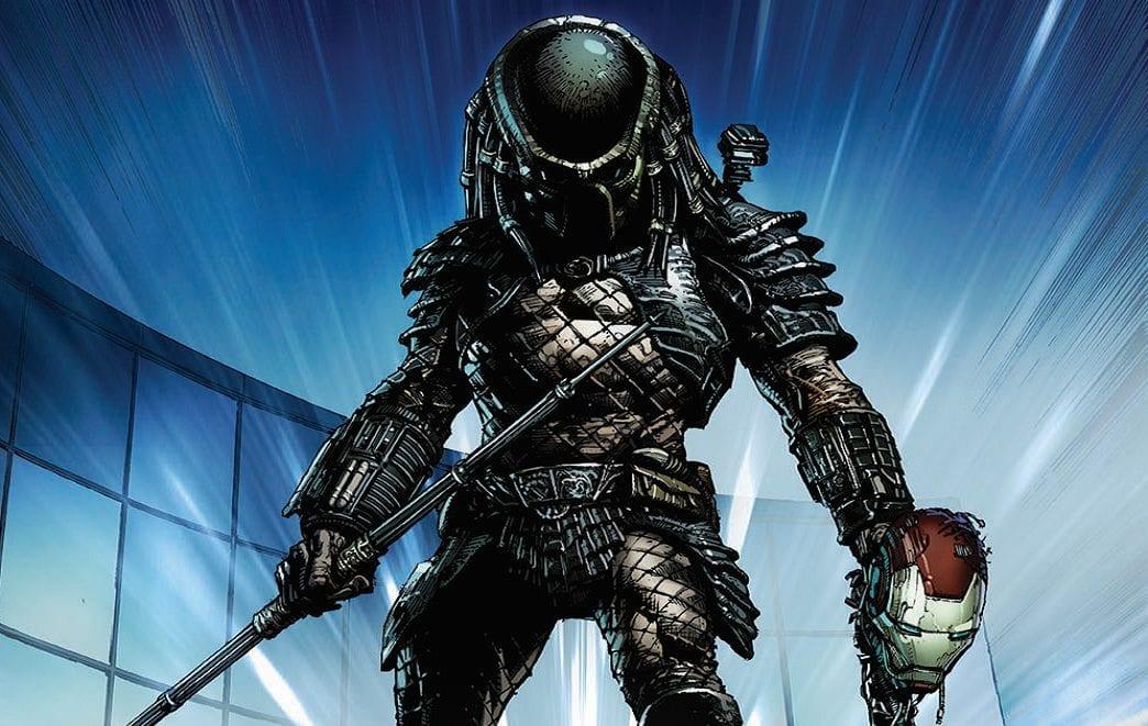 Alien e Predator avranno nuove serie a fumetti prodotte dalla Marvel!