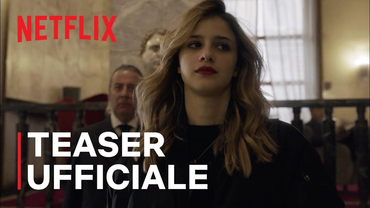 Baby 3: ecco il teaser trailer della stagione finale della serie Netflix